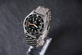 """<b>STEELDIVE SD1979</b> """"50 Atmos"""" Automatic 200m Diver Watch ..."""