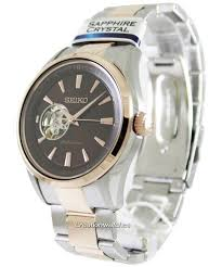automatic rose gold tone ssa262j1 ssa262j men s watch seiko automatic rose gold tone ssa262j1 ssa262j men s watch