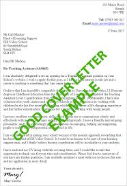 excellent cover letter exles for