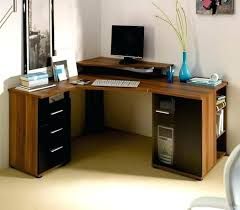 corner desk office. Small Corner Office Desks Elegant Computer Desk With File  Drawers For Home Furniture