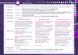 Inscribite Ya! Asug Tech Day – 15 De Junio – Hotel Meliá | Asug ...