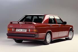 mercedes cosworth 2.3 16   Mercedes 190E 2.3 16 - Bmw E30 M3   AMG ...