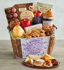 mother s day gift basket