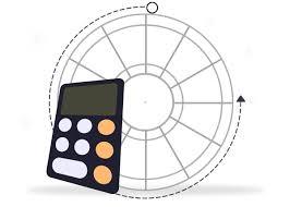 Advanced Astrology Chart Free Free Natal Chart Online Birth Chart Generator Astrology 42