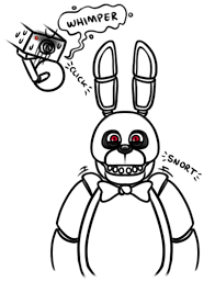 Fnaf 6 Kleurplaat Image 815028 Five Nights At Freddys Know Your