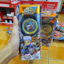 Yoyo con quay đồ chơi trẻ em mô hình bằng nhựa Thần Rồng Đại Dương mã  676201 chính hãng 99,000đ