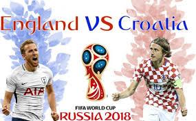 Croatia vs England live my image