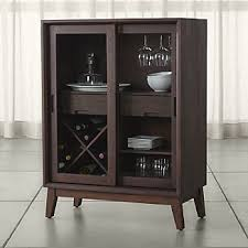 wine and bar cabinet. Steppe Wine Bar Cabinet And