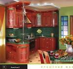 Заказать дизайн кухни бесплатно