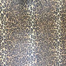 Do you think your phone screen is not magnificent elegant enough to use? 5814485 Gold And Black Cheetah Wallpaper Special