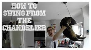 how to swing from the chandelier taylor s top tips