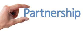 Image result for partnered word