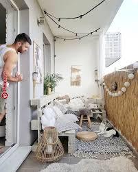 59 <b>Creative</b> Small <b>Balcony</b> Decor Ideas for Best Spring | Apartment ...