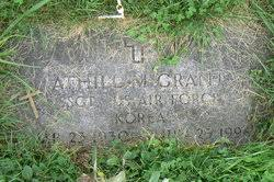 Athill M. Grant (1930-1996) - Find A Grave Memorial