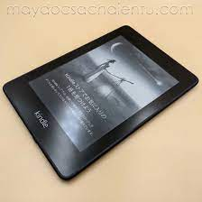 Máy đọc sách Kindle Paperwhite 4 (2018/10th) đen 8GB - maydocsachdientu.com
