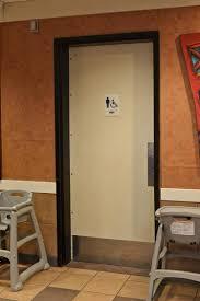 Brooklyn Wife Sues McDonalds After Husband Dies In Restroom NY - Restroom or bathroom