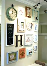 photo frame ideas for walls picture frame collage ideas for wall wall collage picture frames ideas