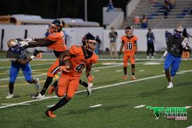 Willie Gaines, Class of 2019 ATH/RB for the Cocoa Tigers (Cocoa ...