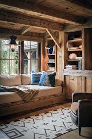Log cabin interiors designs Rustic Cabin Rustic Log Cabin Interior Design Next Luxury Top 60 Best Log Cabin Interior Design Ideas Mountain Retreat Homes