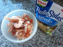 lobster and shrimp fettuccine alfredo recipe