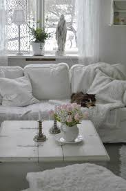 Shabby Chic Living Rooms Dreamdecordesigncom 3 White Shabby Chic Living Room Living