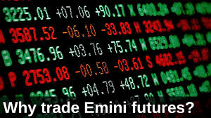 Voting is open during market hours. What Are Emini Futures Why Trade Emini Futures