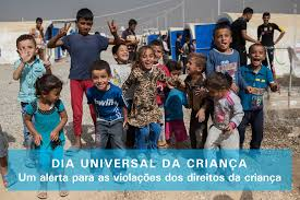 Resultado de imagen de dia da crianca portugal