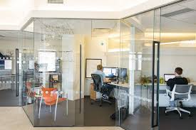 private office design. Why We (Still) Believe In Private Offices Office Design