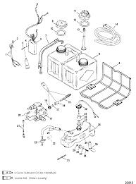 Mercury Mariner Parts Diagram