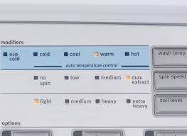 consumer reports washer dryer. A Close Shot Of Automatic Temperature Controls On Washing Machine. Consumer Reports Washer Dryer N