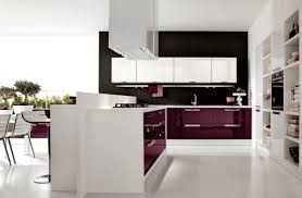 Modern Kitchen Flooring Modern Kitchen Design With Ceramic Tile Kitchen Flooring And White