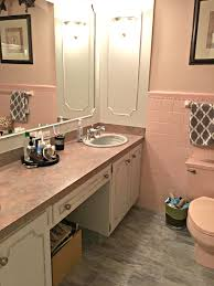 Light Brown Paint Color Bathroom The Best Paint Colours To Update A Pink Or Dusty Rose Room