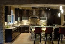 Small Picture Dark Espresso Kitchen Cabinets Traditional Kitchen Design