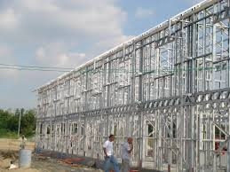 Light Steel Frame House Philippines Nedsteel Philippines