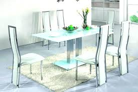 glass dining room sets small dining table glass dining table dining room set lovely dining