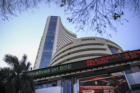 Bloomberg on-boards XBRL data from Bombay Stock Exchange   Press    Bloomberg L.P.