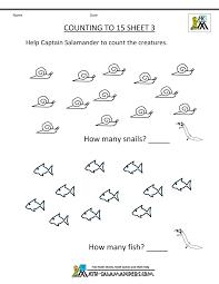 Free Printable Worksheets For Kindergarten L L L L