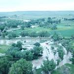 Montana Flooding: Warning issued for Great Falls area as Missouri River floods
