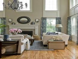 Two Story Living Room Decorating Two Story Living Room Decorating Ideas Living Room Ideas