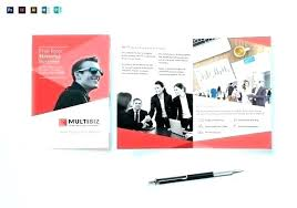 Ad Page Templates Full Page Magazine Ad Template