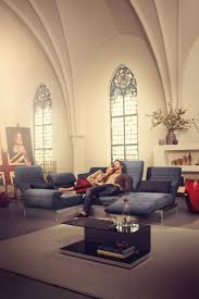 photo rolf benz studio york. Always Different, Ideal: The Rolf Benz PLURA Sofa Line. Studio Photo York A