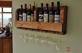 diy wine rack. Perfect Diy Build A Wine Rack With DIY Pete To Diy O