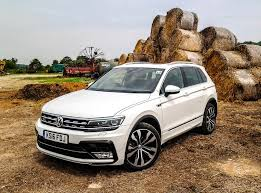 latest car releases south africaVolkswagen Tiguan 2016 First Drive  Carscoza