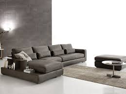 corner sectional leather sofa loman leather by ditre italia