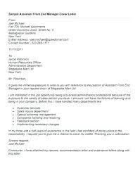 Best Way To End A Cover Letter How To End A Cover Letter Examples