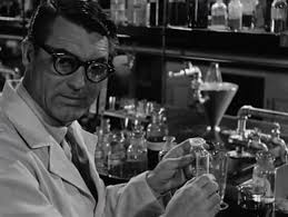 Image result for monkey business 1952 cary grant