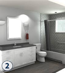 Bathroom Remodeling 40 Day Kitchen Bath Awesome Bathroom Renovation Steps Remodelling