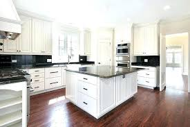 average cost of kitchen cabinets and countertops