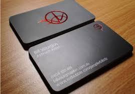 Good Business Card Design Good Business Card Design Rome Fontanacountryinn Com