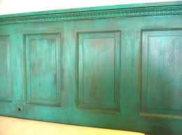full size of old door made into headboard ideas make my antique pleted beds bedrooms enchanting